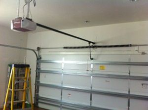Master Garage Door Service Warren, NJ 908-524-0307